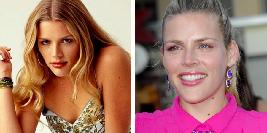 Busy Philipps – Audrey Liddell