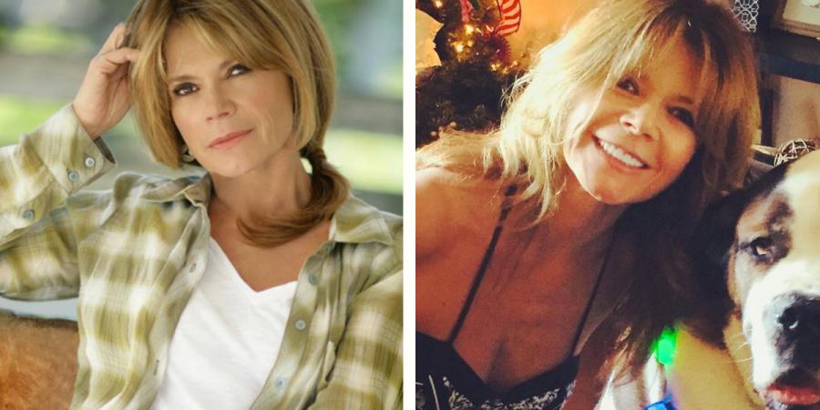 Mary-Margaret Humes – Gail Leery, la mère de Dawson