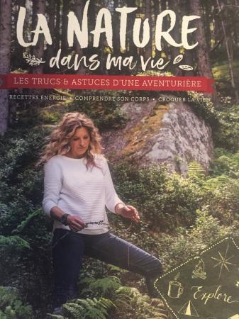 """""""La nature dans ma vie"""" – Sarah Marquis"""