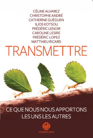 """Transmettre"""