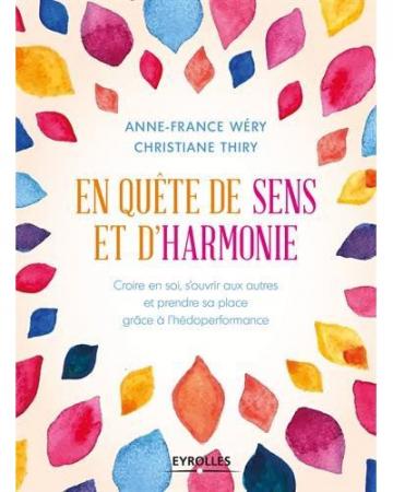 """""""En quête de sens et d'harmonie"""" – Anne-France Wéry et Christiane Thiry"""