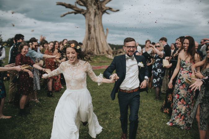 Best of the Best Wedding Photo Contest