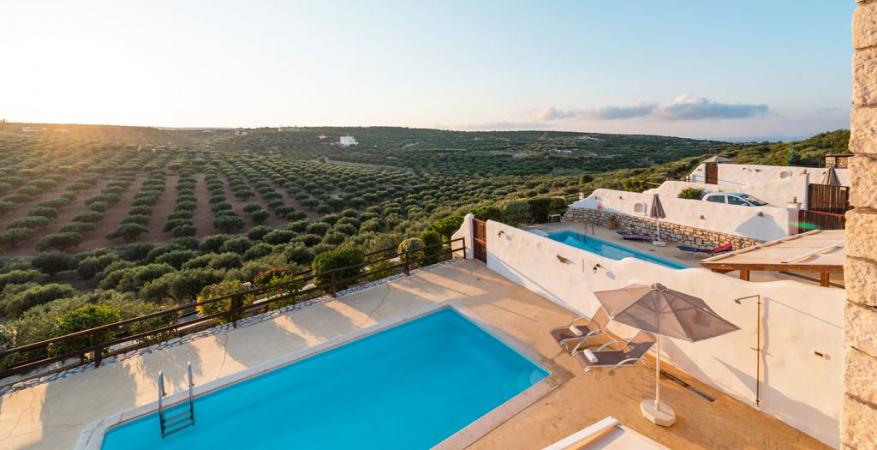 Villas Delight, Kreta