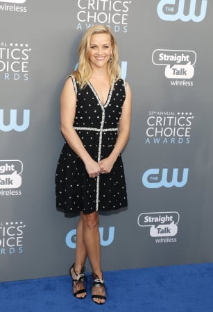 Rodeloperlooks op de Critics' Choice Awards