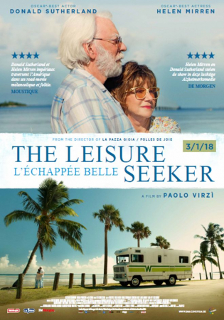 The Leisure Seeker (januari)