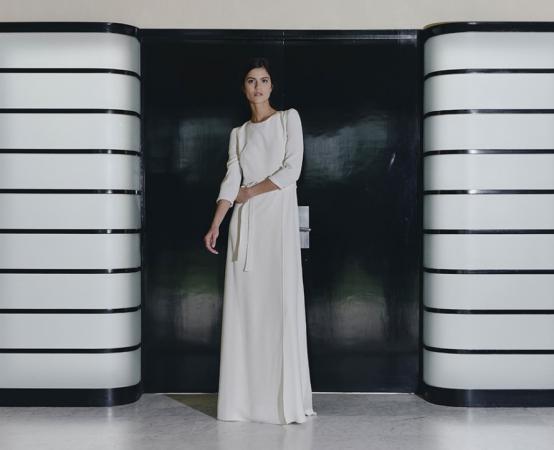 14 robes sublimes pour un mariage en hiver