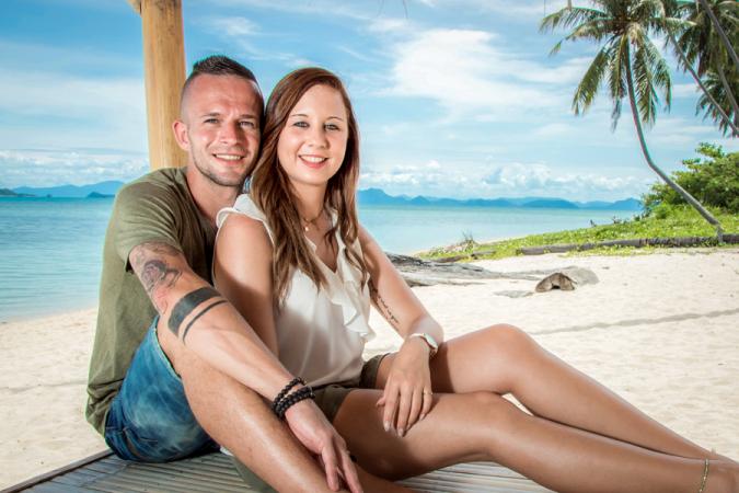 Deborah (25) & Tim (30) uit Aalst