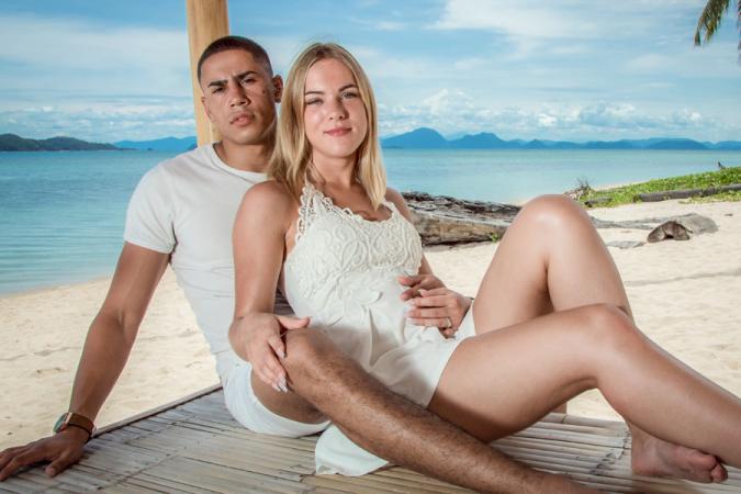 Mezdi (20) & Daniëlle (20) uit Groningen