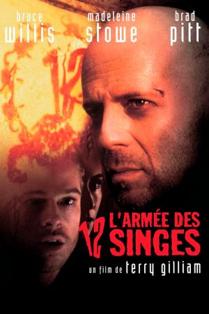 L'armée des 12 singes (1996)