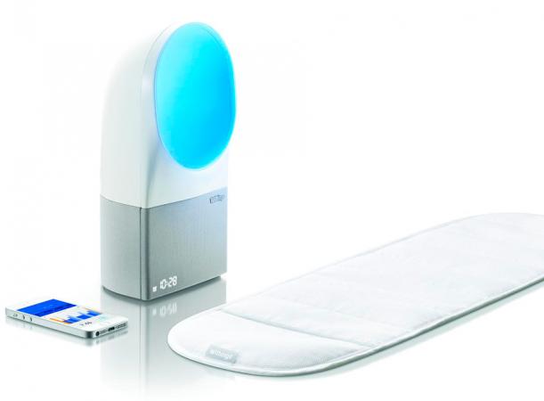 Withings Aura – Nokia