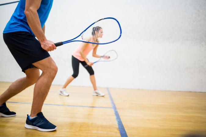 Le squash