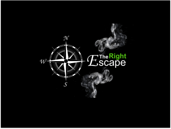The Right Escape – Liège