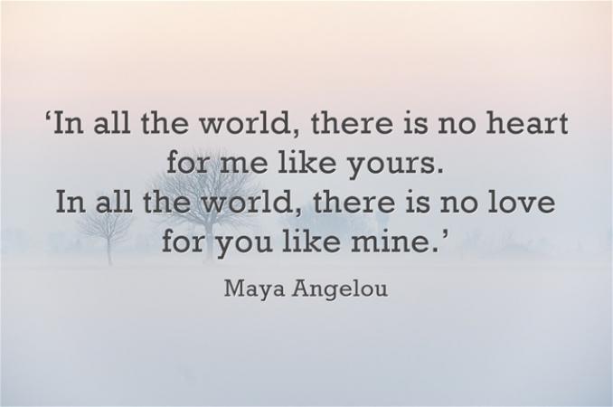 14 Hartverwarmende Quotes Over Liefde Om De Meligste Dag Van