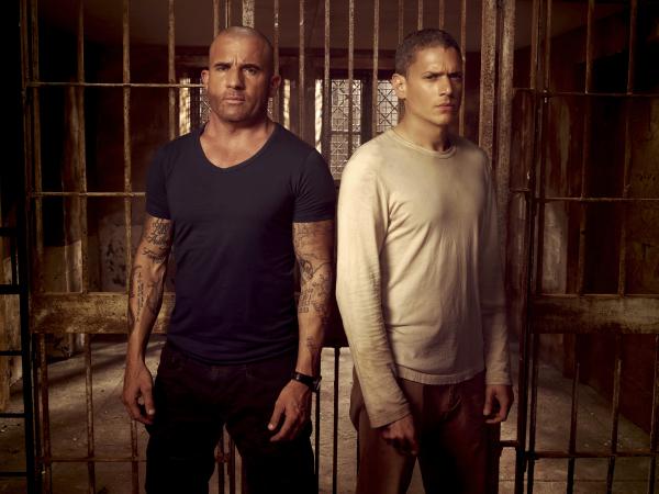 Prison Break – 90 afleveringen