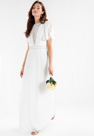 Frock and Frill