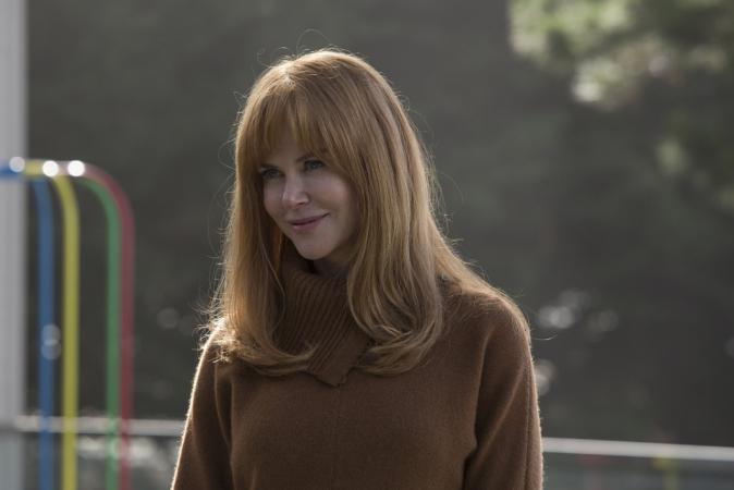 9. Bonnie zal het moeilijk krijgen met wat ze Perry aandeed, aangezien het voorval demonen uit haar verleden heeft wakker gemaakt.