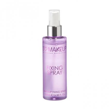 I Heart Make-Up Fixing Spray