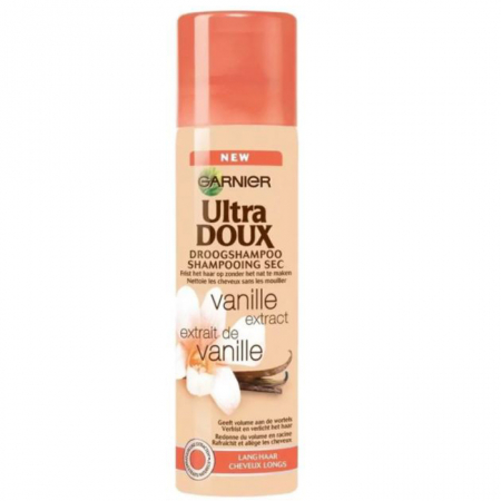 Ultra Doux Vanille/Papaya Droogshampoo