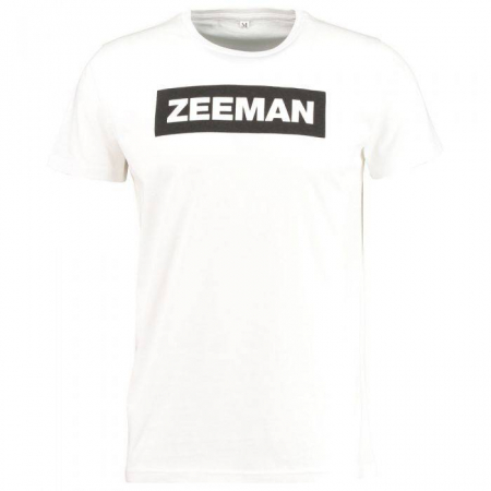 T-shirt uniseks
