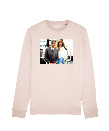 COUPLE GOALS SWEATER