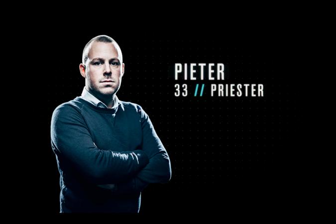 Pieter (33) uit Assebroek