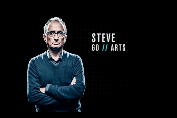 Steve (60) uit Boutersem