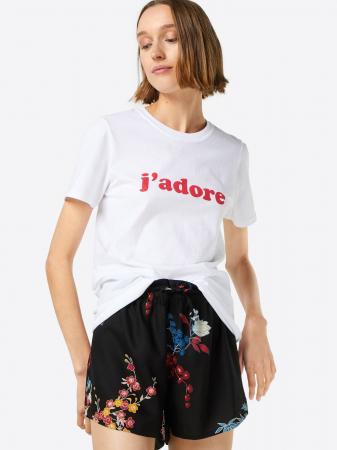 T-shirt «J'adore»