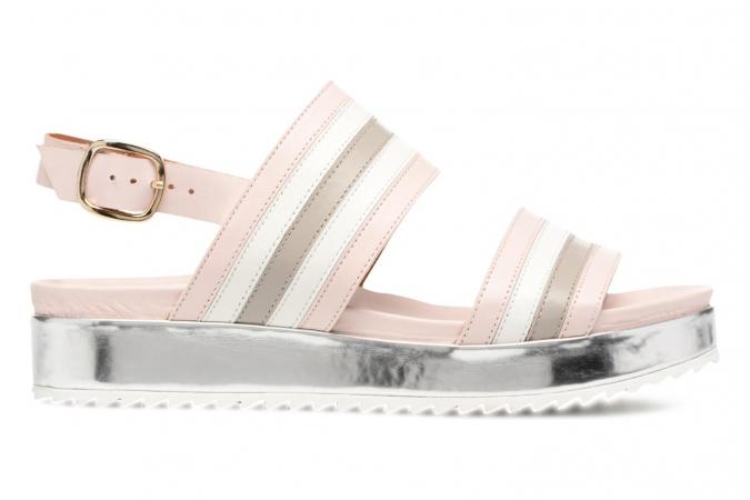 Sandales Pastel Belle #7