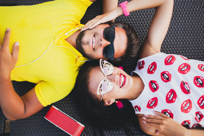 Dating Divas februari kalender genetische matchmaking