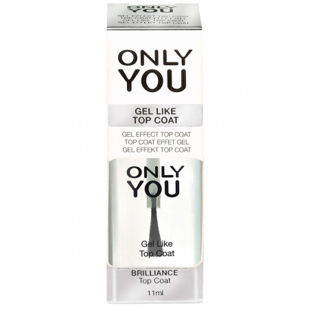 Top coat Only You