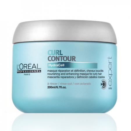 Serie Expert Curl Contour Masque