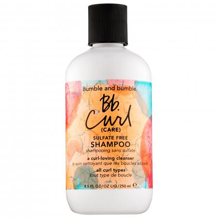 Curl Sulfate Free Shampoo