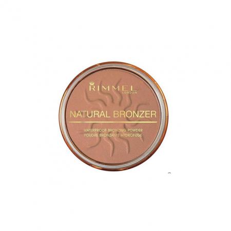 Rimmel – Natural Bronzer