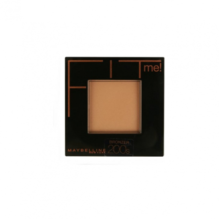 Maybelline – Fit Me Bronzer