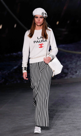 Chanel Cruise Collection 2019