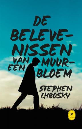 'De Belevenissen van een Muurbloem' van Stephen Chbosky
