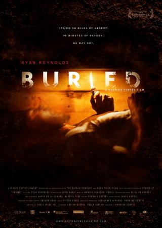 Burried – 2010