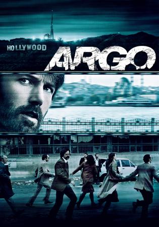 Argo – 2012