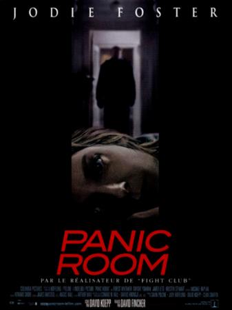Panic Room – 2002