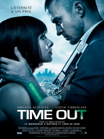 Time Out – 2011