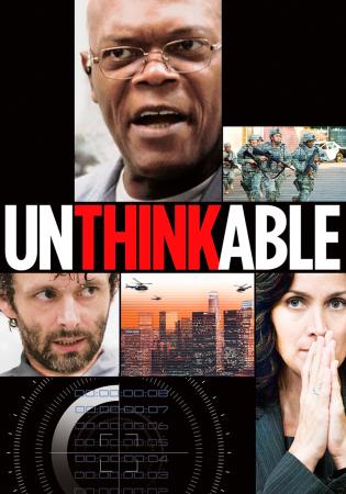 Unthinkable – 2010