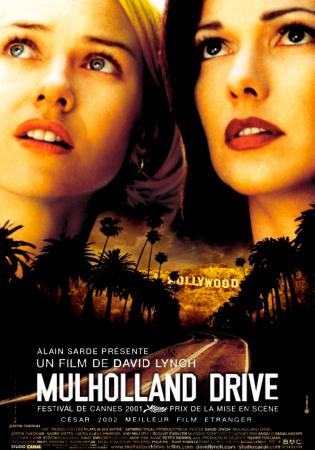 Mulholland Drive – 2002