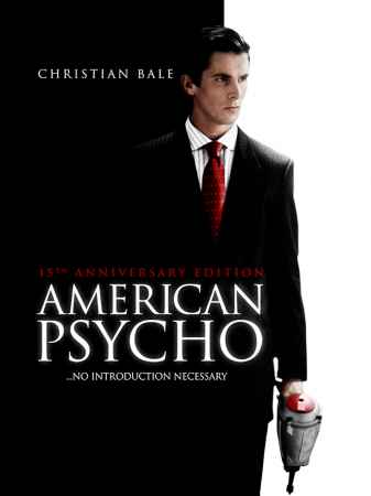 American Psycho – 2000