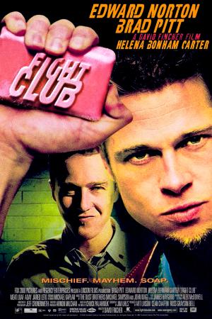 Fight Club – 1999