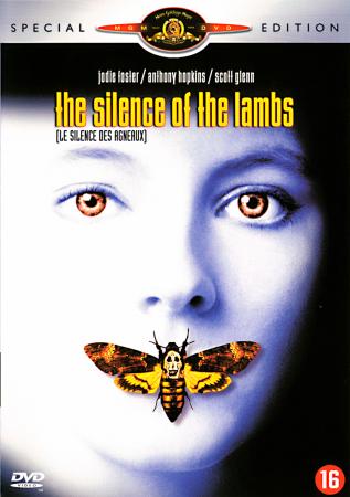 Le Silence des agneaux – 1991