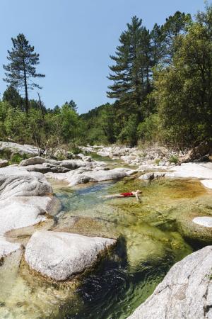 6. Op zoek naar 'n piscine naturelle