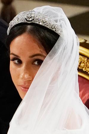 De tiara