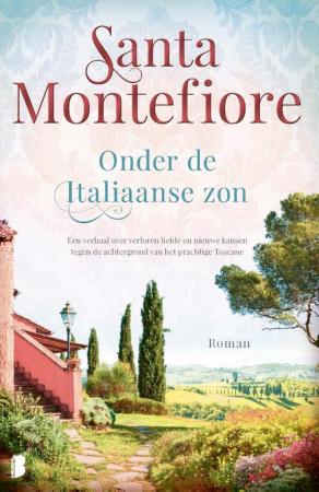 Onder de Italiaanse zon, Santa Montefiore