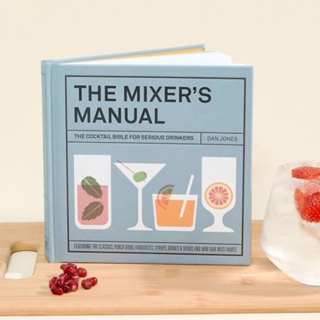 Cocktailhandleiding