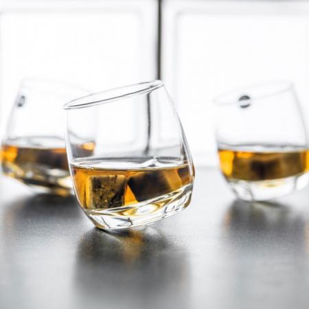 Whiskyglazen